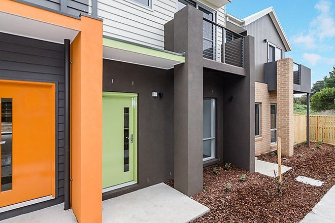 Picture of 15/2 Sanoma Drive, SKYE VIC 3977