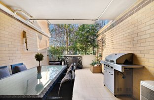 Picture of 13/35-43 Penelope Lucas Lane, Rosehill NSW 2142