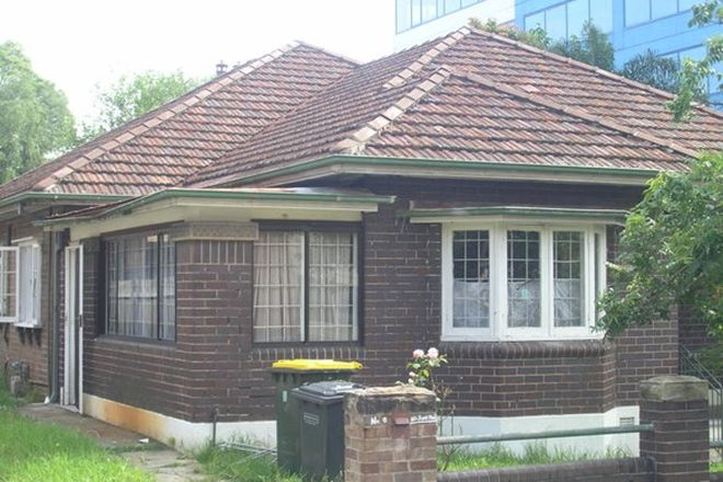 Picture of 8 George Street, BURWOOD NSW 2134