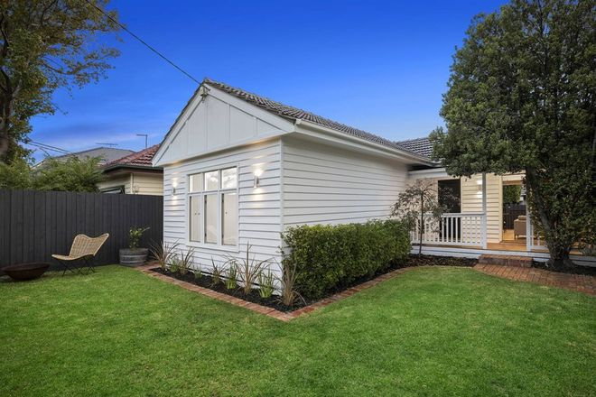 Picture of 12A McKay Street, PARKDALE VIC 3195