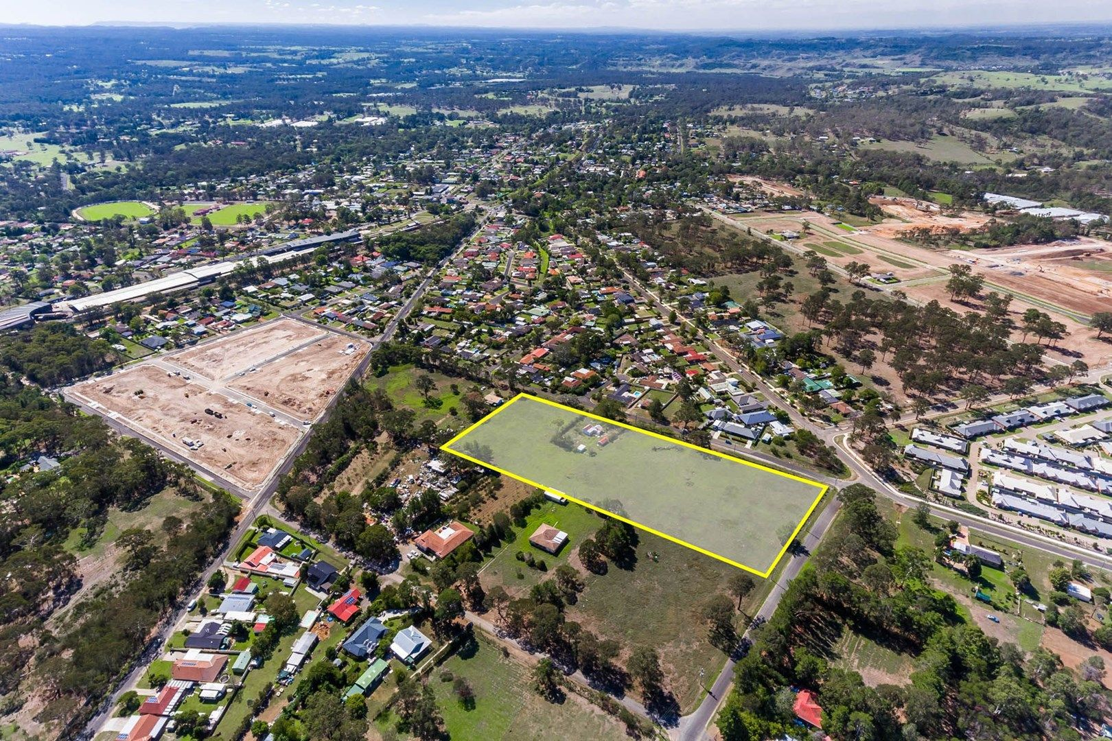 Lot 20,25 Bell Street, Thirlmere NSW 2572, Image 0