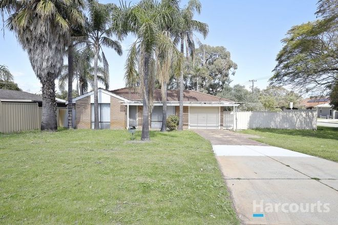 Picture of 181 Anzac Terrace, BASSENDEAN WA 6054