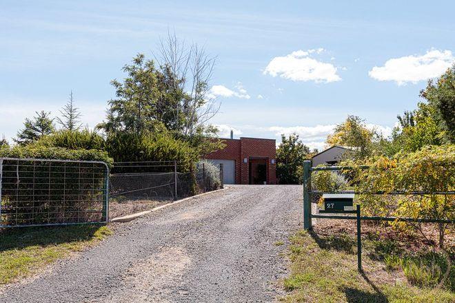 Picture of 27 Merryville Drive, MURRUMBATEMAN NSW 2582