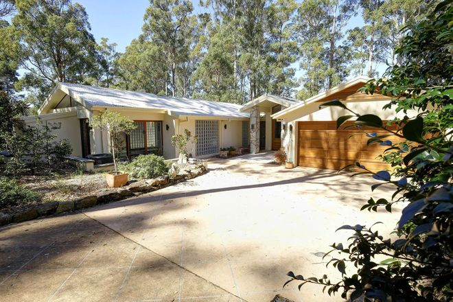 Picture of 10 Hilltop Parkway, TALLWOODS VILLAGE NSW 2430
