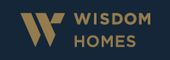 Logo for Wisdom Homes