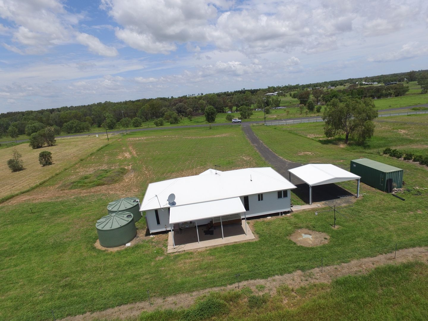 Lot 8 Chudleigh Drive, Emerald QLD 4720, Image 2