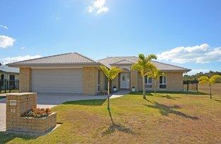10 Barramundi Drive, Burrum Heads QLD 4659