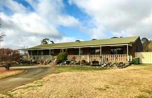 Picture of 4 Nambucca Street, Cooma NSW 2630