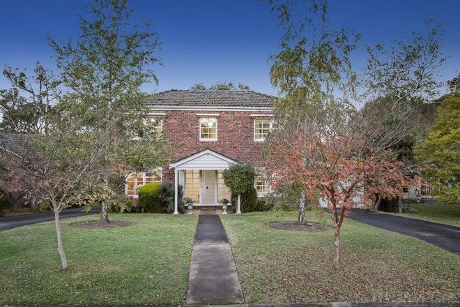 Picture of 4 Rawson Court, RINGWOOD EAST VIC 3135
