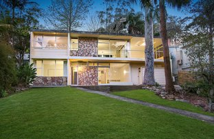 Picture of 15 Hudson Parade, Avalon Beach NSW 2107