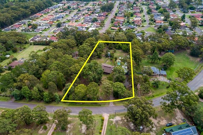 Picture of 54 James Road, MEDOWIE NSW 2318