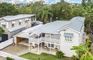 Picture of 22 Gillan Street, Norman Park QLD 4170