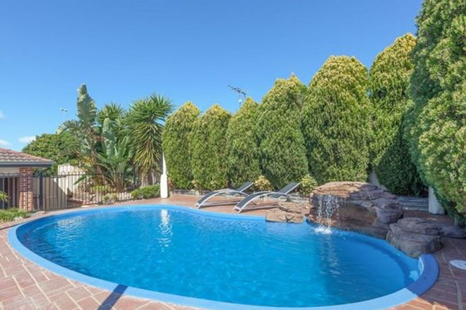 Picture of 61 Waterworth Drive, NARELLAN VALE NSW 2567