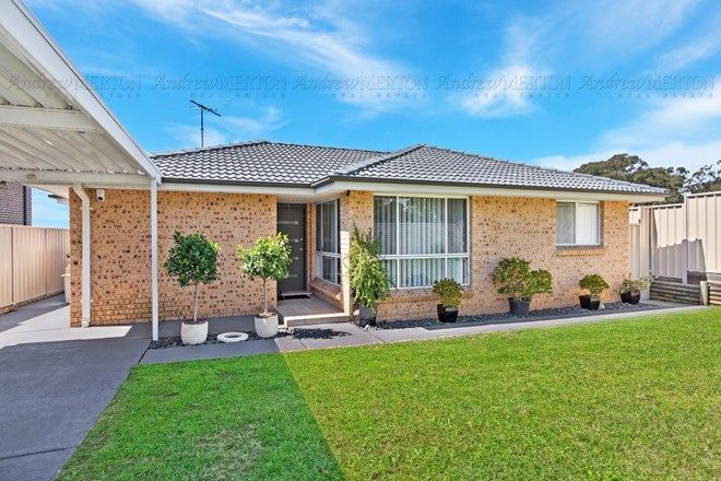 Picture of 33 Denis Winston Dr, DOONSIDE NSW 2767