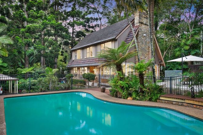 Picture of 54 Finlay Road, TURRAMURRA NSW 2074