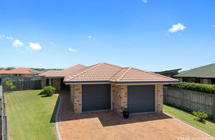 Picture of 14 Surrey Court, Kawungan QLD 4655