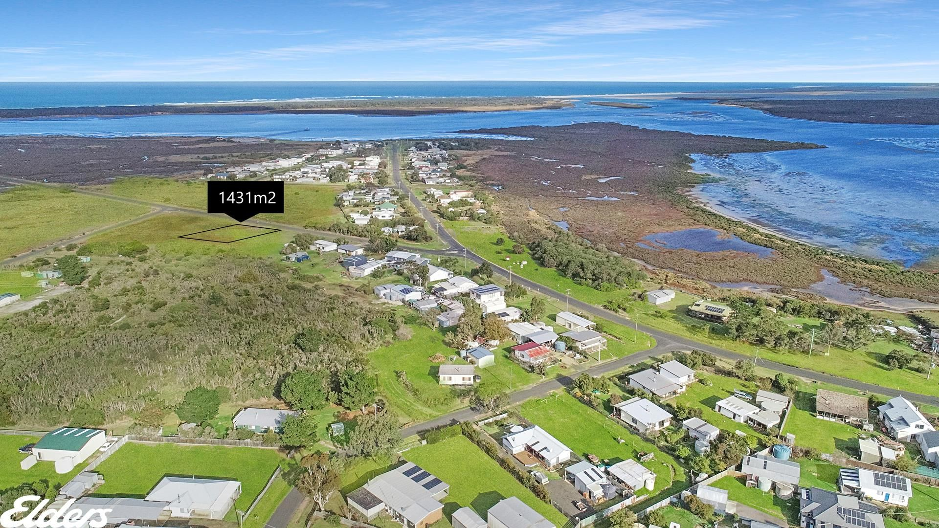 14-16 FORESHORE ROAD, Mcloughlins Beach VIC 3874, Image 1
