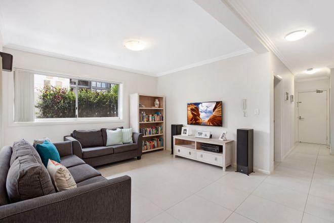 Picture of 1/273-275 Avoca Street, RANDWICK NSW 2031