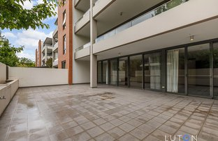 Picture of 31/18 Kennedy Street, Kingston ACT 2604