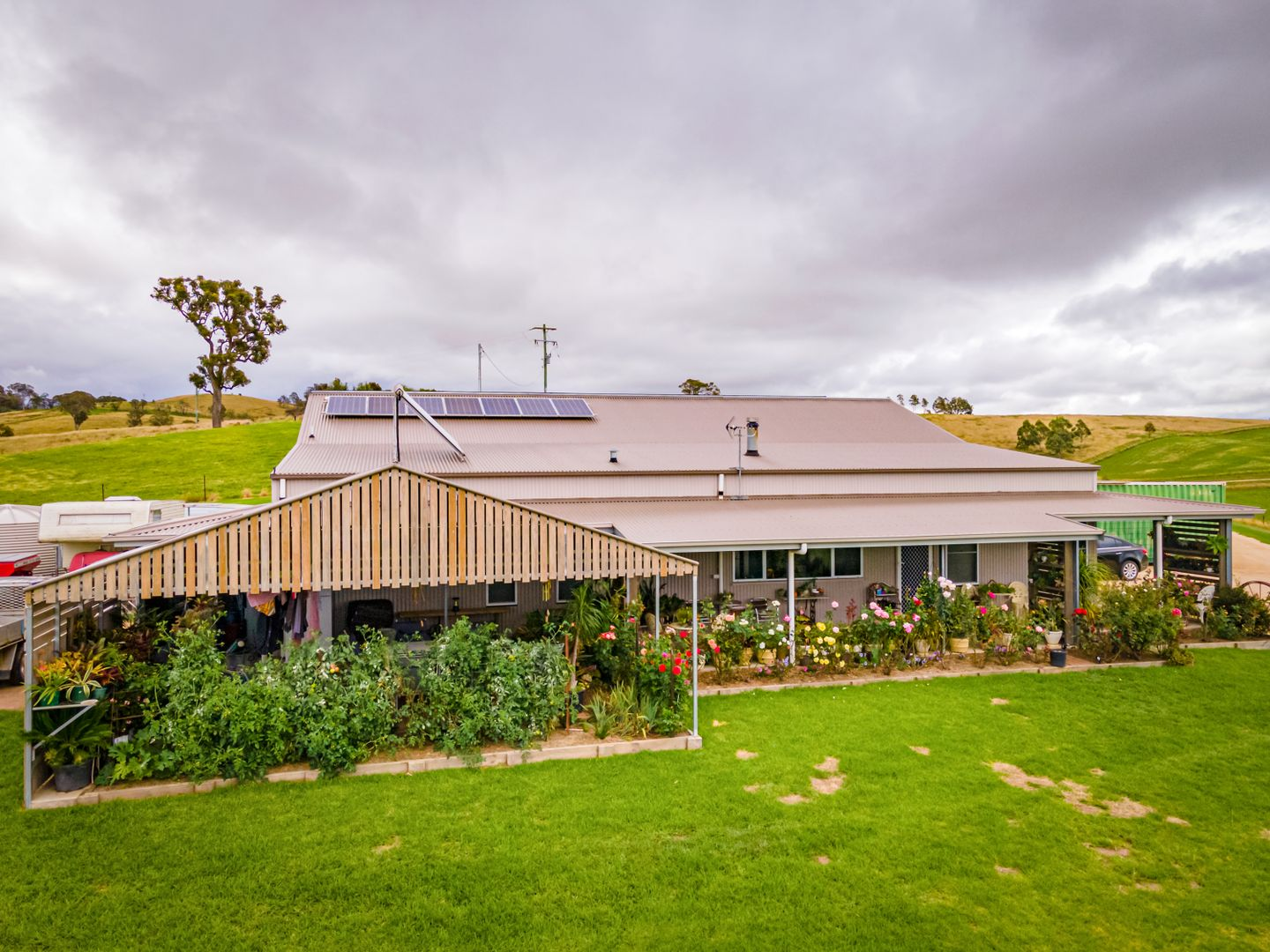 290 Kemps Lane, Candelo NSW 2550, Image 1