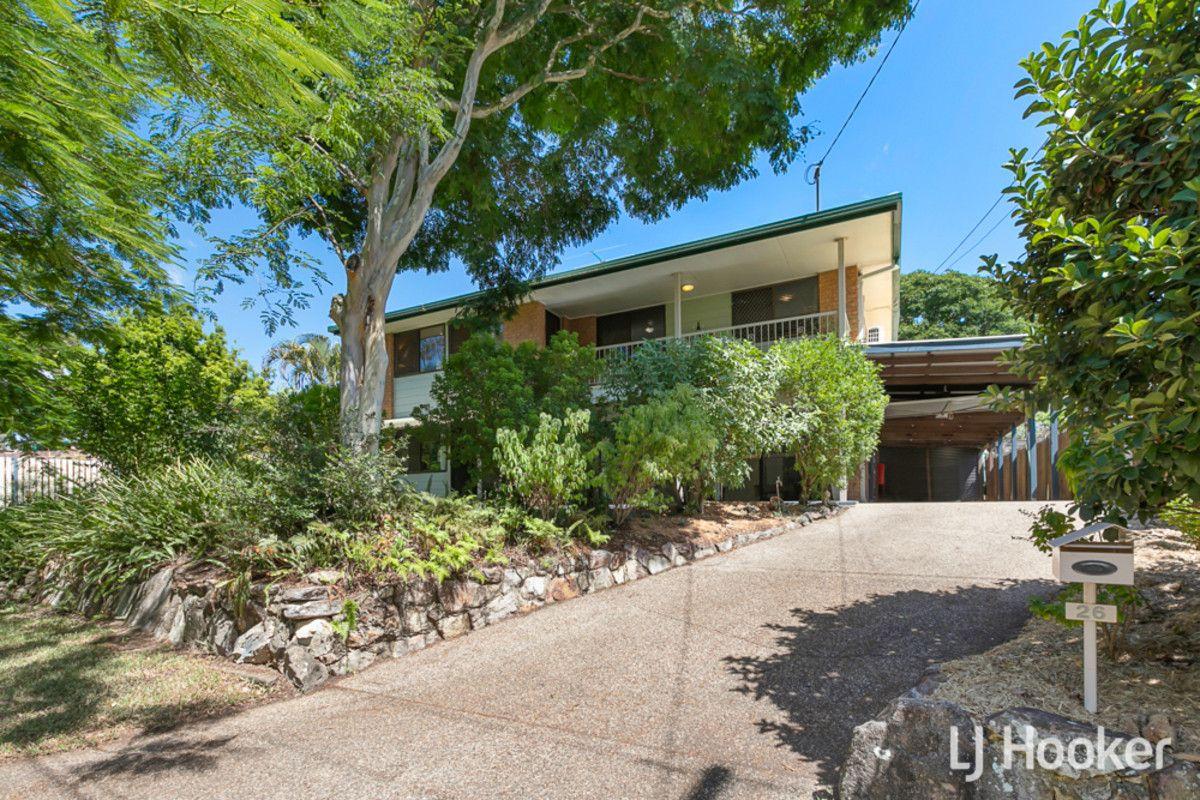 26 Sunnybay Drive, Birkdale QLD 4159, Image 0