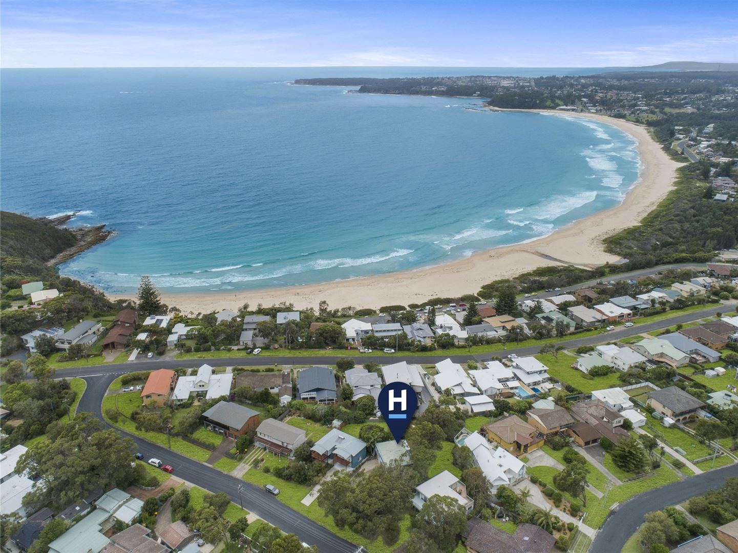 111 Bannister Head Road, Mollymook NSW 2539, Image 0