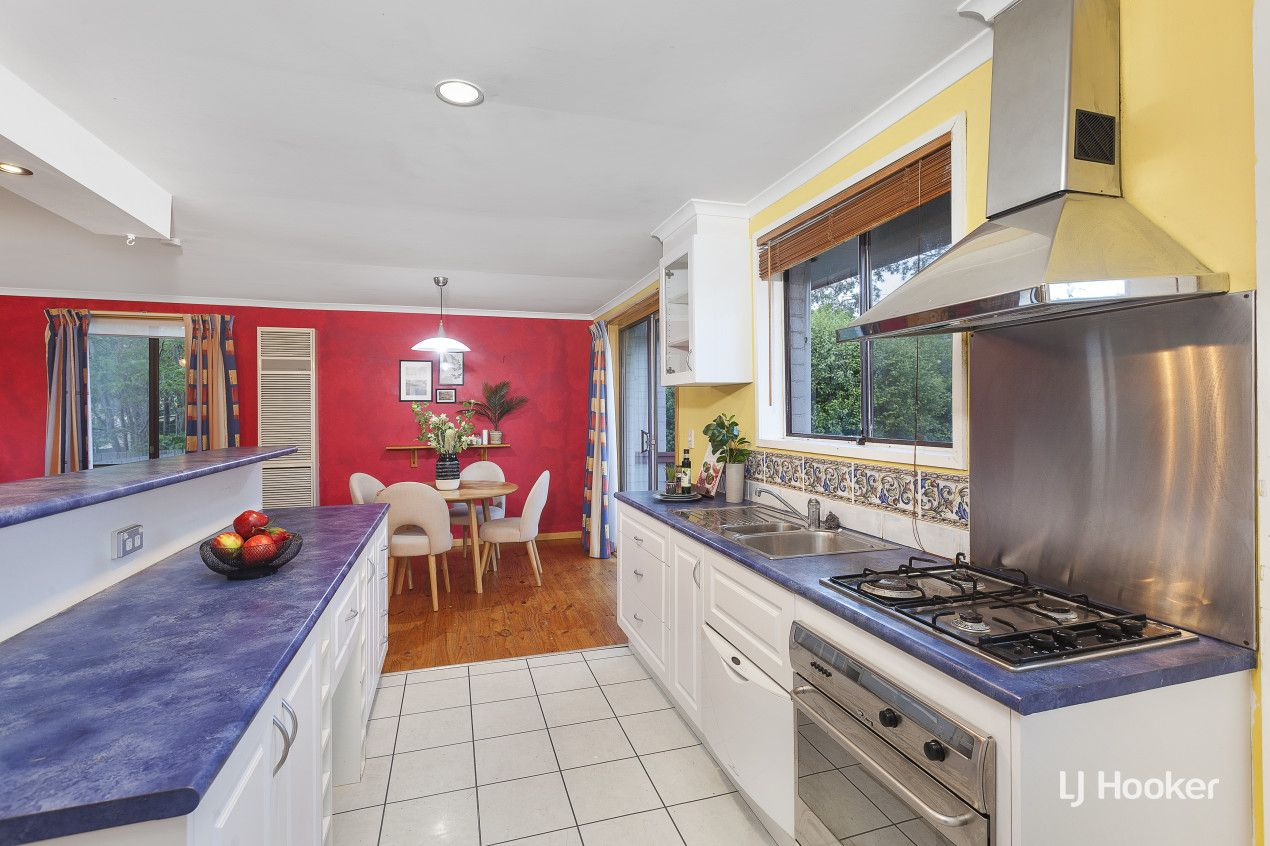 34 Baddeley Crescent, Spence ACT 2615, Image 2