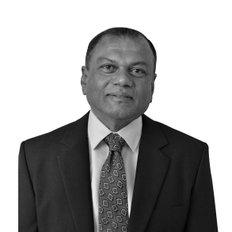 Anand Kesavan, Sales representative