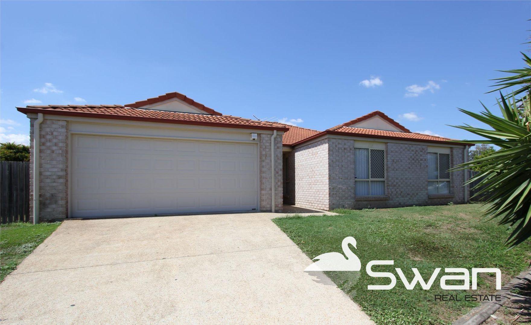 1 Conradi Avenue, Crestmead QLD 4132, Image 0