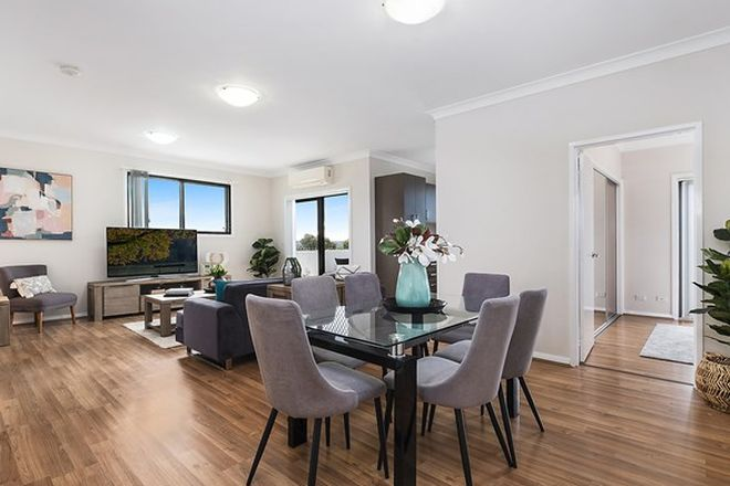 Picture of 217B/1 Hawkesbury Road, WESTMEAD NSW 2145