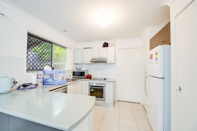 Picture of 97/116 Albert Street, GOODNA QLD 4300