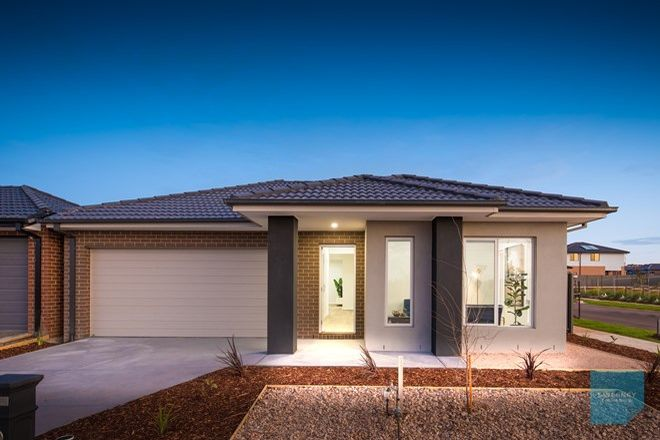 Picture of 49 Lightsview Boulevard, ROCKBANK VIC 3335