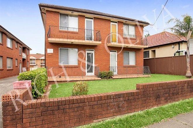 Picture of 2/165 Croydon Avenue, CROYDON PARK NSW 2133