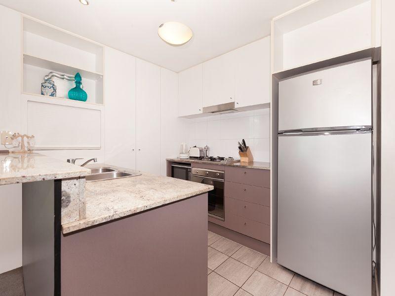 357/26 Felix Street, Brisbane City QLD 4000, Image 1