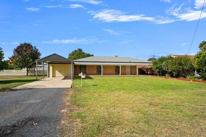 Picture of 202 Adams Street, COROWA NSW 2646
