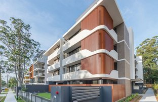 Picture of The Penthouse/8-10 Park Avenue, Waitara NSW 2077