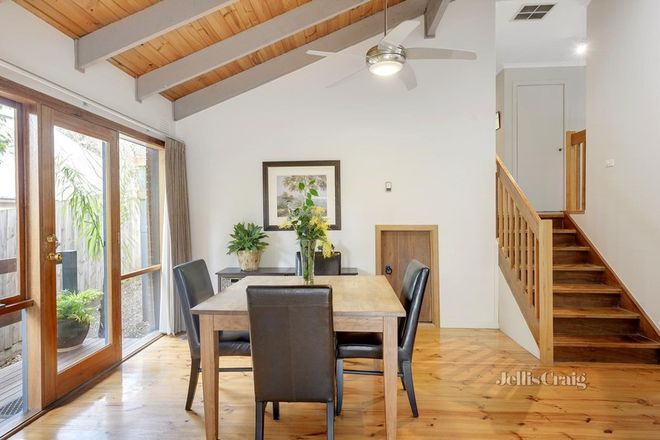 Picture of 135 Brougham Street, ELTHAM VIC 3095