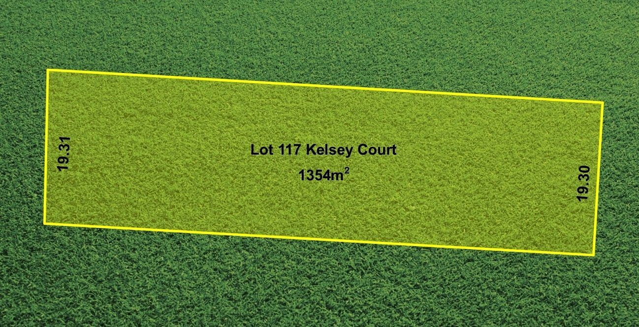 Lot 117 Kelsey Road, Wellington East SA 5259, Image 0