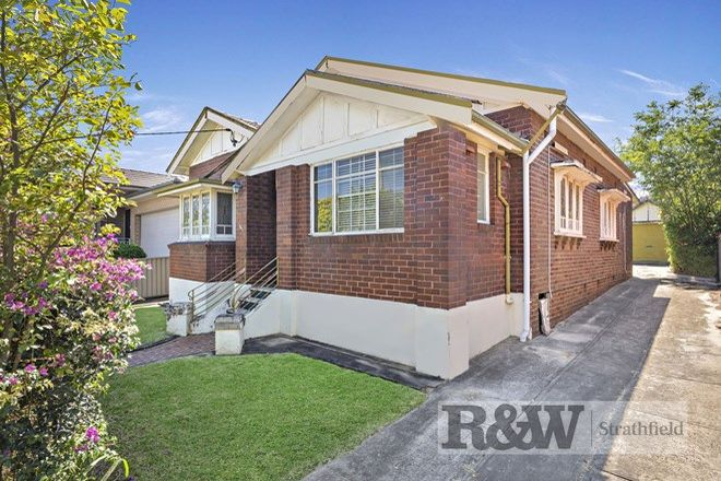 Picture of 261 QUEEN STREET, CONCORD WEST NSW 2138