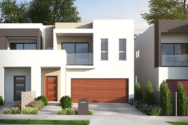 Picture of Lot 9 Bungendore Street, JORDAN SPRINGS NSW 2747