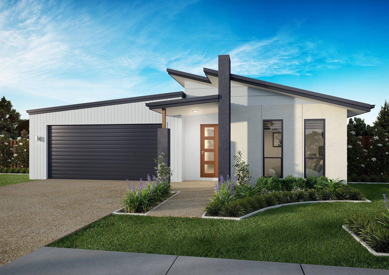 LOT 1064 New Road, Harmony, Palmview QLD 4553, Image 0