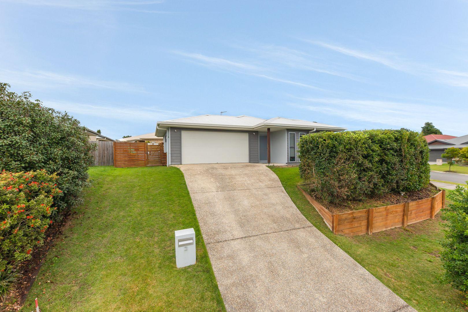 2 Featherwood Crescent, Beerwah QLD 4519, Image 0