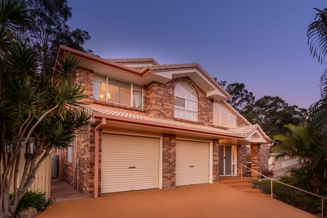 Picture of 10 Danaher Drive, ROCHEDALE SOUTH QLD 4123