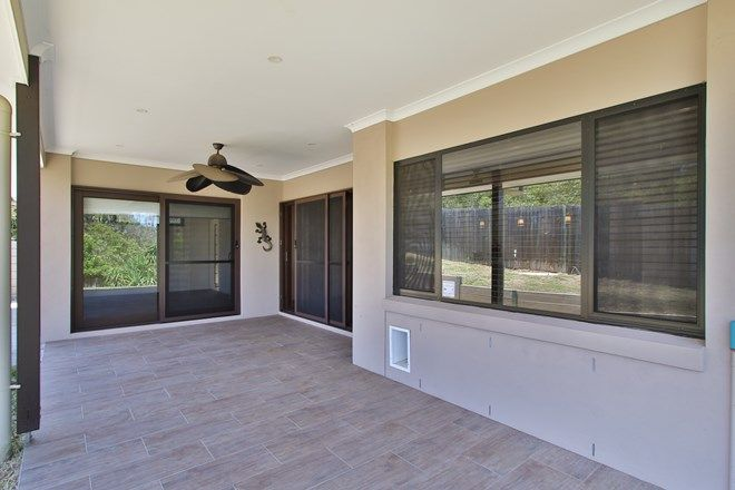 Picture of 2 Conte Circuit, AUGUSTINE HEIGHTS QLD 4300