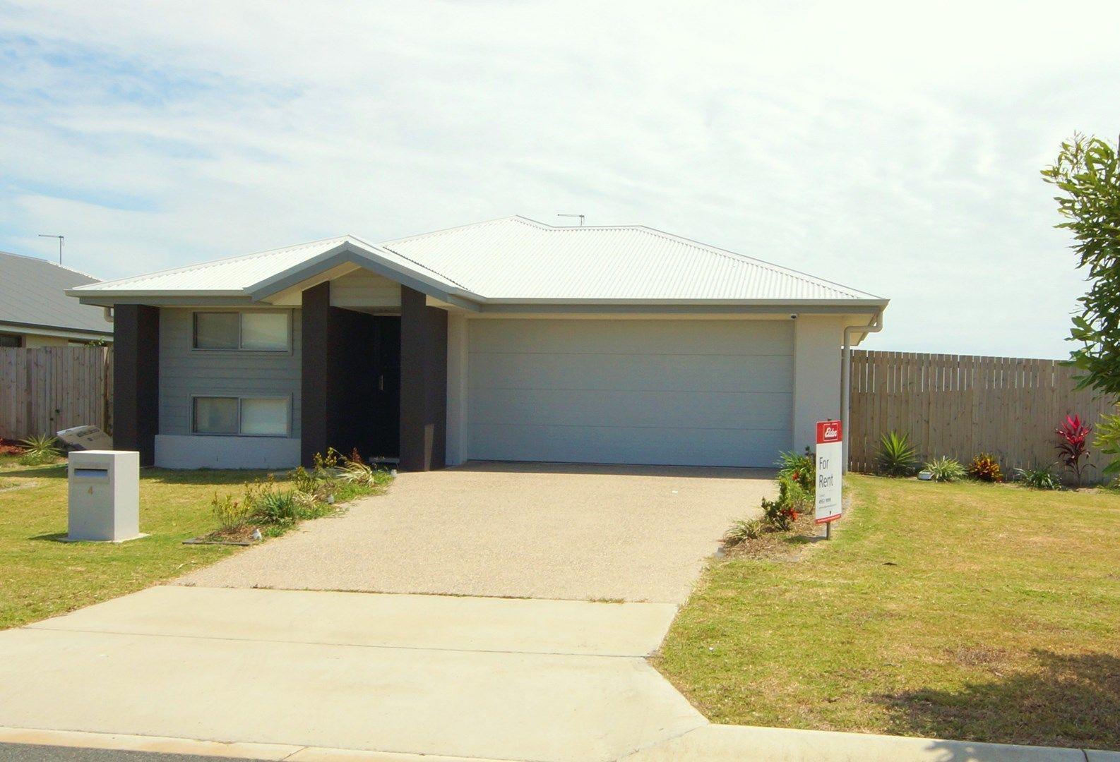 4 Williamtown Court, Bucasia QLD 4750, Image 0