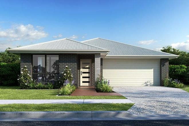 Picture of Lot 123 Scullin Street, TOWNSEND NSW 2463