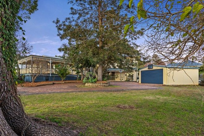 Picture of 12 Loye Street, NORTH TOOWOOMBA QLD 4350