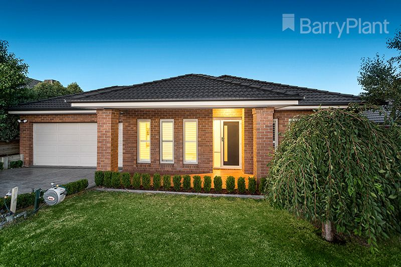 26 Rose Garden Avenue, Officer VIC 3809, Image 0