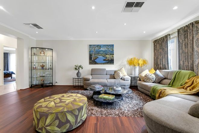 Picture of 26 Overland Crescent, SHEIDOW PARK SA 5158