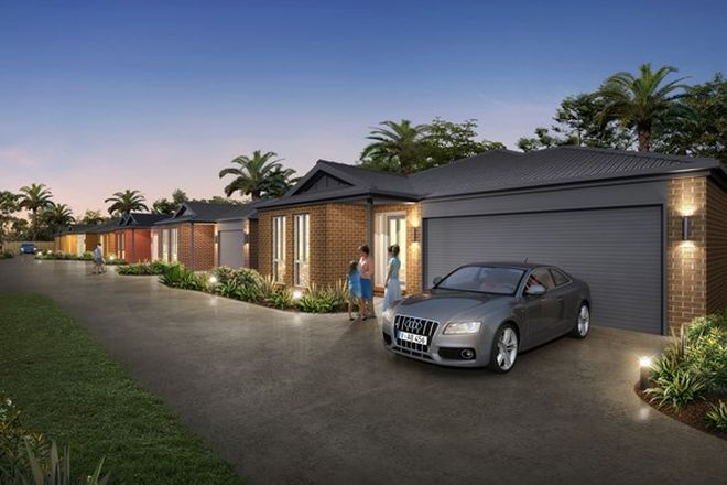 Picture of Lot 16 94 Lampard Road, DROUIN VIC 3818